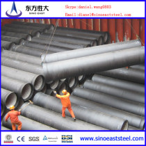 EN598 Ductile Iron Pipe Populer in World