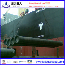 from SINO EAST, K9 Ductile iron pipe