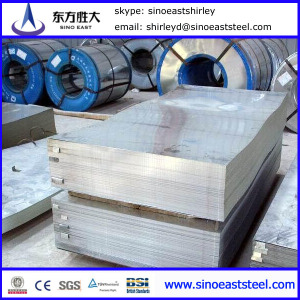 galvanized steel metal iron plate steel sheet hs code