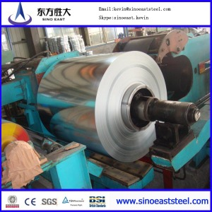 Promote tinplate sheet and coil high tin coating