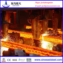 Hot Rolled Flat Bar