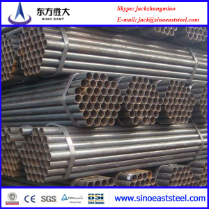 6 inch welded steel pipe