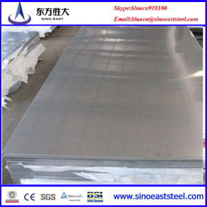 904L grade cold rolled stainless steel sheet/plate