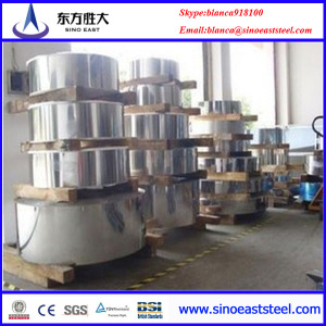 SS 316L steel cold rolled plate/sheet/coil