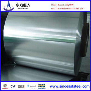 stainless steel 301 2.0mm*1219mm cold rolled coil