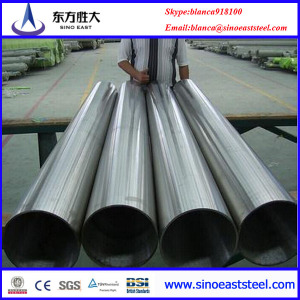 304L/201stainless steel pipe
