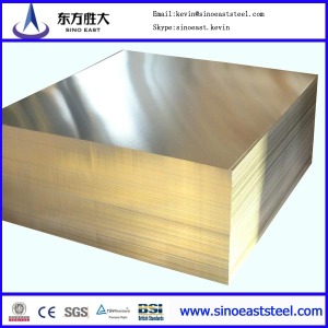 T2-T5 SPCC grade lacquered tinplate