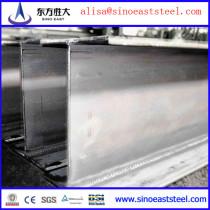 SS400 H beam