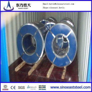 PPGI/ PPGI Galvanized Steel Sheet Coil/ Prepainted Galvanized