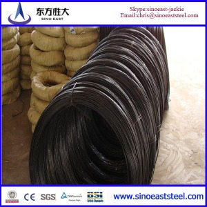 soft annealed iron wire