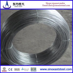 galvanized iron blinding wire