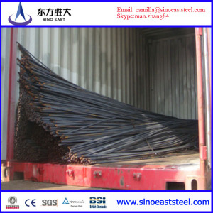 BS4449:2005 500B deformed steel bars
