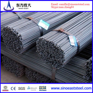 ASTM standard HRB335 deformed steel bar