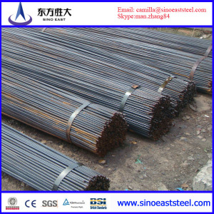 Deformed Steel Bar for Construction