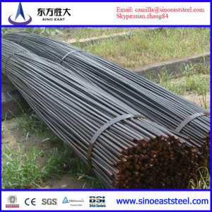 reinforced steel bar