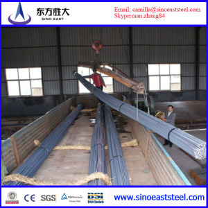 HRB500, HRB355,HRB400 6-40mm deformed steel bar