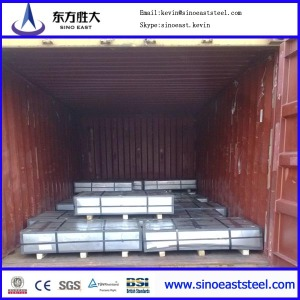 Chinese factory tinplate best delivery time