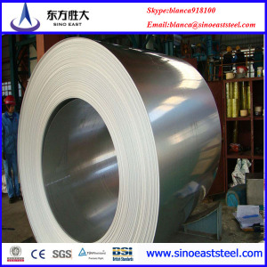 Bobina de aluminio galvanizado