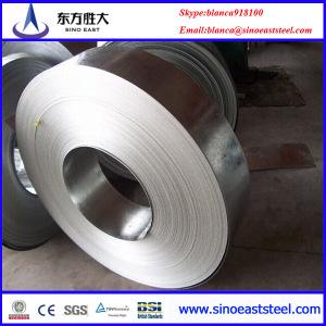 Vendedor/Distribudor en China! Fleje de acero galvanizado