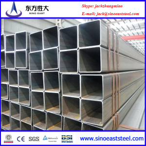 hot rolled square steel pipe