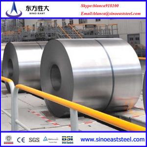 (LAF) bobina de acero laminado en caliente