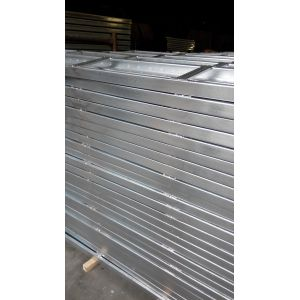 Construction Steel Plank For Scaffolding