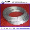 Galvanized Wire with Diameters 0.3 to 4mm supplier