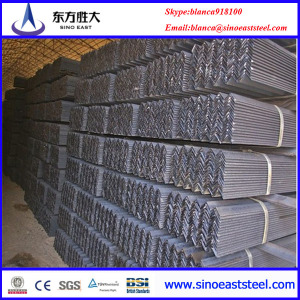 ASTM A36 Perfil de angulares  de acero