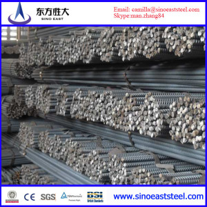High yield steel deformed bar