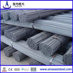 ASTM A615 Grado A Barra Corrugada enrrollado en China