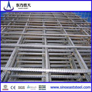 Barra de acero corrugada para construcción