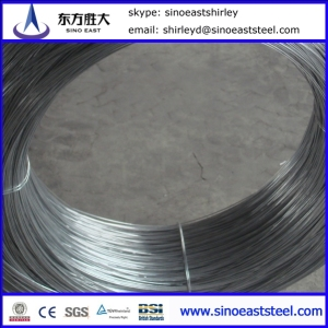 Galvanized Wire Manufactuer