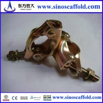 48.3mm drop forged scaffolding coupler