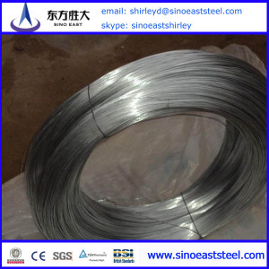 galvanized steel wire 5.0mm wholesaler