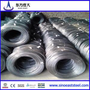 Exportador de alambres negros en China Asia