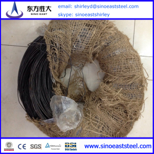 black annealed cold drawing wire factory