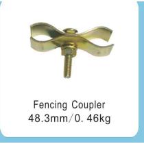 types of steel scaffolding fittings