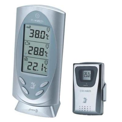 SPA Wireless Theremometer-Multi  (HR645)
