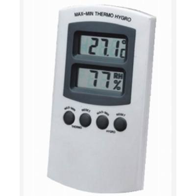 Indoor Thermometer and Hygrometer HH348
