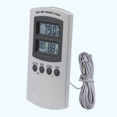 In/outdoor Hygro-Thermometer (HH439)