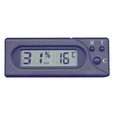 Panel Hygro-thermometer (HH403)