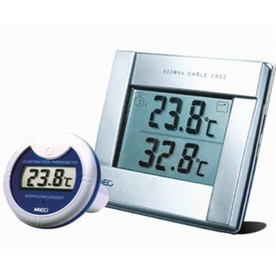 Wireless Pool Thermometer (HR640F)