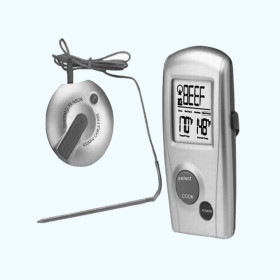 Wireless Oven Thermometer (HR642C)