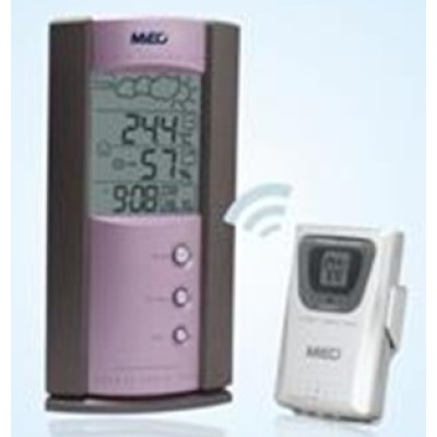 Wireless Weather Forecaster (HW521)
