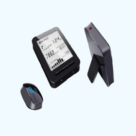 Electricity Monitor With USB Port (HA104)