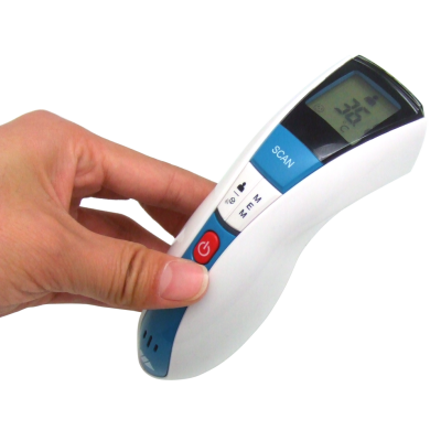 Non-Contact Infrared Body Thermometer (HT706)