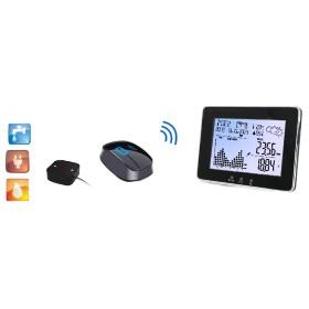 Wireless Cost Energy Monitor (HA101)