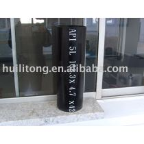 Welded Carbon Steel Pipe ASTM-A53, Grade B