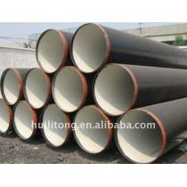 api 5l /structure erw steel tube