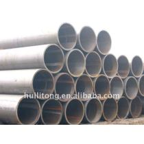 API 5L PSL1 /low carbon ERW steel pipe